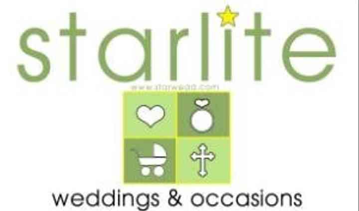 Starlite Weddings & Occasions Inc.