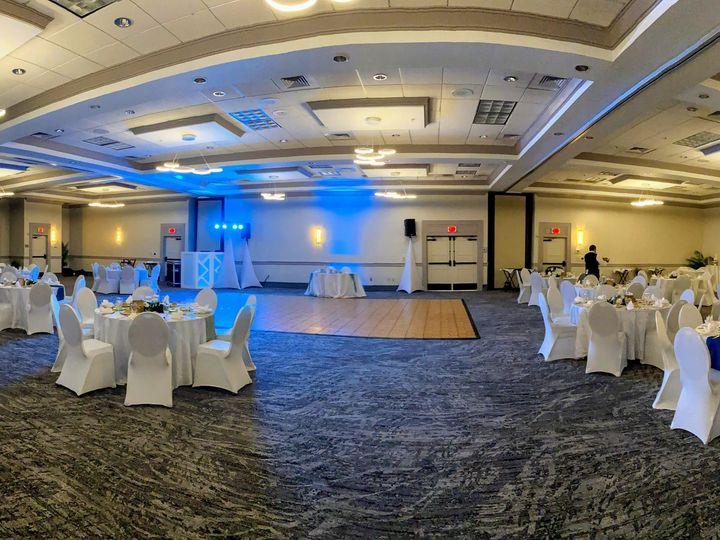 Tmx Ballroom 2020 Pano 51 64669 162437951882548 Indialantic, FL wedding venue