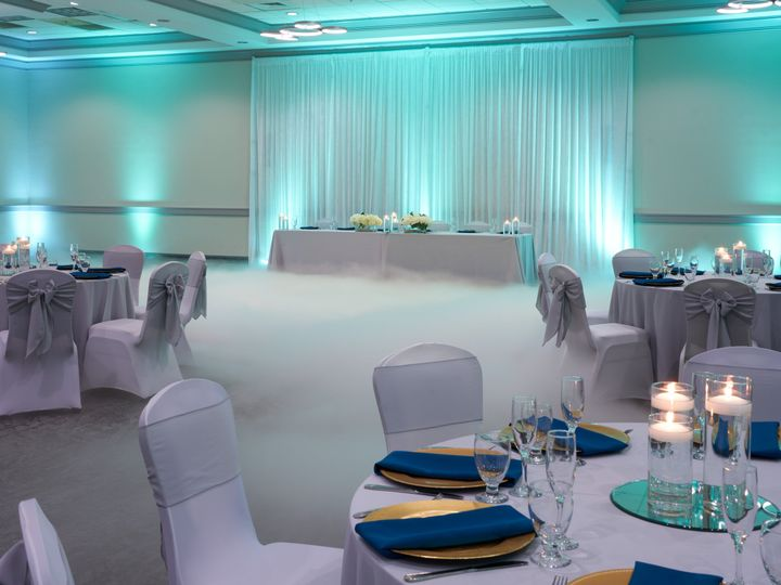 Tmx Grand Ballroom Banquet Detail 51 64669 162437933299609 Indialantic, FL wedding venue