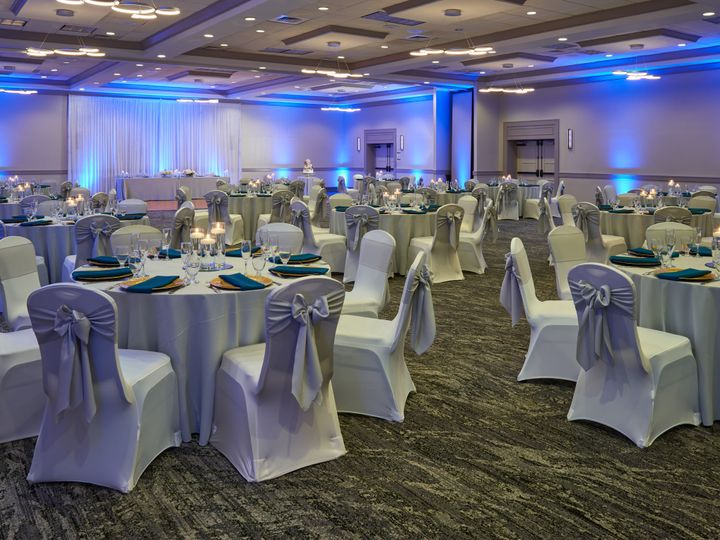 Tmx Grand Ballroom Banquet 51 64669 162437933380268 Indialantic, FL wedding venue