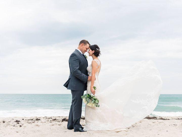 Tmx Lisa Marshall Bride And Groom Beach 51 64669 Indialantic, FL wedding venue