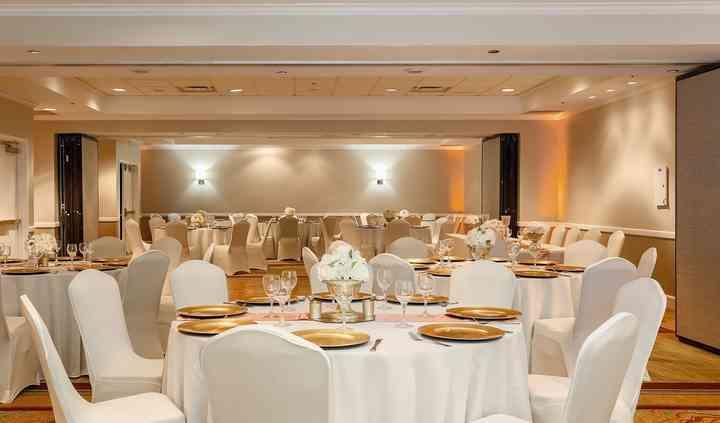 Sheraton Suites Market Center Dallas