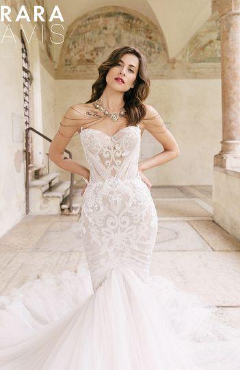 Modest Wedding Dresses In Houston Tx : Milena s bridal wedding dress attire texas houston