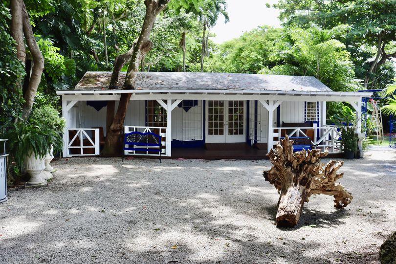 South Cottage Room 1