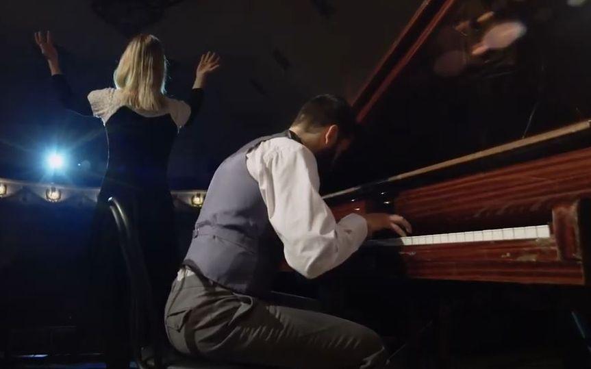 Solo Piano & Duo