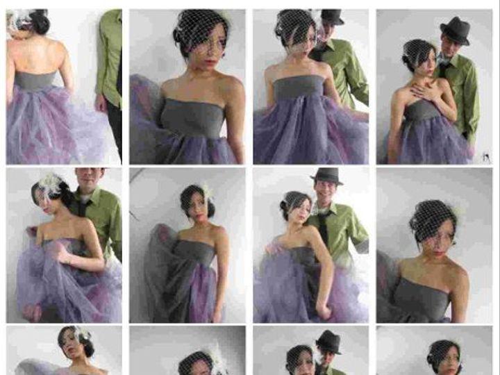Tmx 1274087276057 Amandaandaustinveilandpiecemodeled2 Denver wedding jewelry