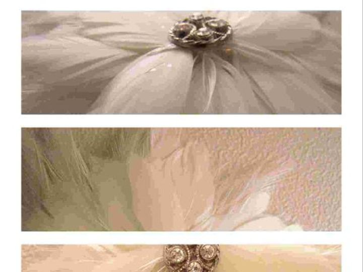 Tmx 1274087323156 Allfeatherpiece Denver wedding jewelry
