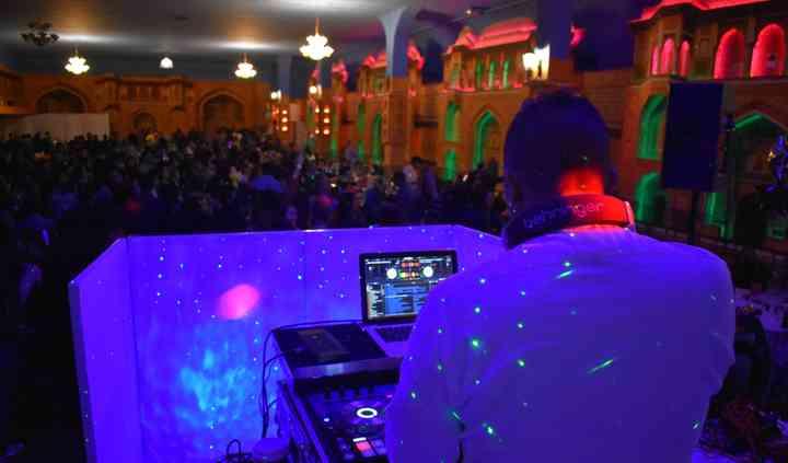 DJ Ronak Entertainment