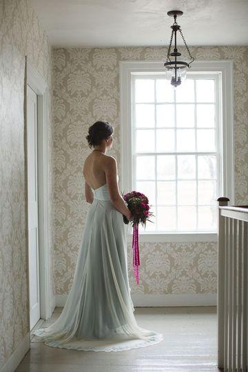 tara lynn wedding dress back 0005 photos by corey