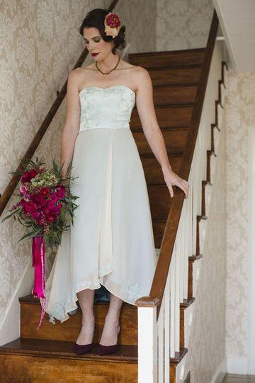 tara lynn wedding dress 06 photos by corey hendric
