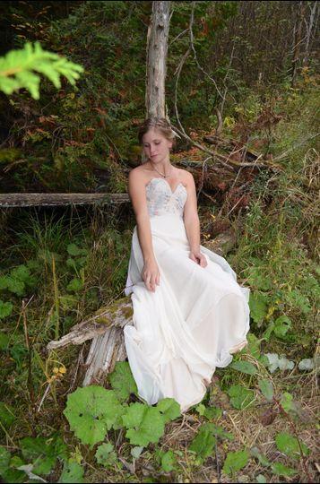 Burlington Wedding Dresses