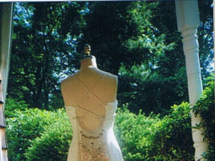 Tmx 1438199846276 Seashells In The Sun Sized Sutton wedding dress