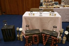 Wine Optional Weddings and Events