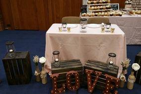 Wine Optional Weddings and Events
