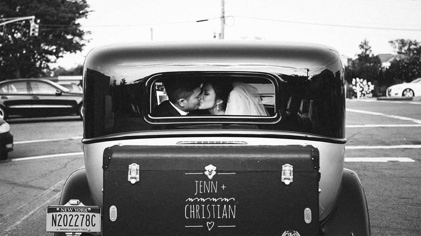 Jenn & Christian