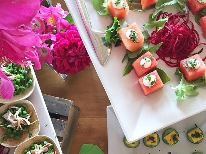 Tmx 1452101198362 Offbeat Foodstyling Madres06 Seattle, WA wedding catering