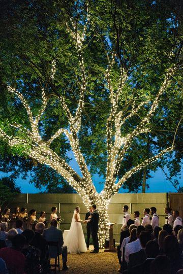 Ceremony lighting   Jeff Brummett Visuals