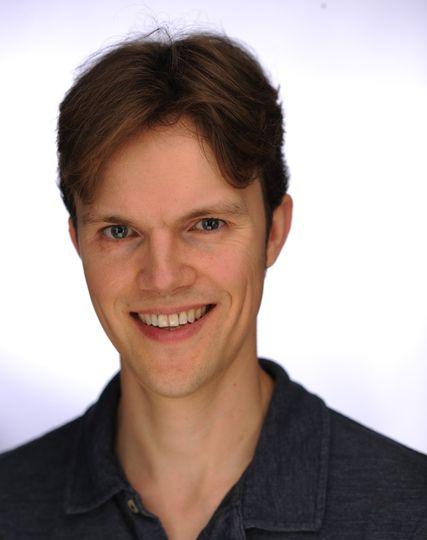 Dustin Callahan
