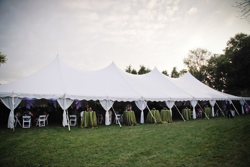 800x800 1356032513719 40x100cincinnnatiweddingtentrental; 800x800 1423070006187 40x100 high peak pole tent ... & A Gogo Event and Party Tent Rental - Event Rentals - Cincinnati ...