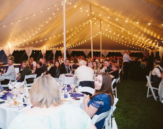 wedding tent rental cincinnaticentennial barn
