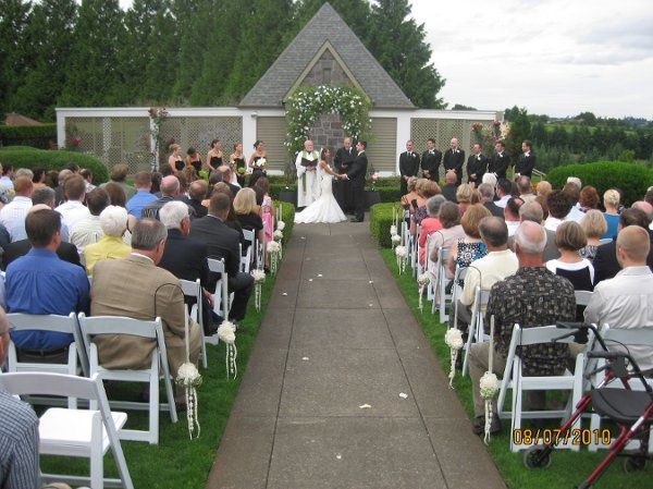 A Perfect Ceremony