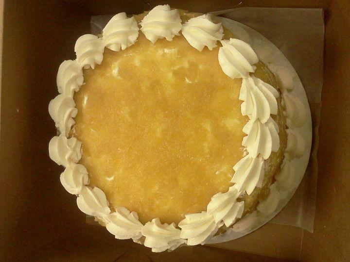 Nissi\'s Cakes - Wedding Cake - Hampton, VA - WeddingWire