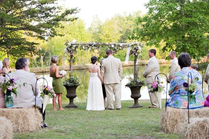 Blackberry Lane Farm Weddings
