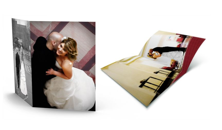 "WEDDING THANK YOU CARDS Say ""Thank You"" like you really mean it. Printed on a luxurious matte stock...."