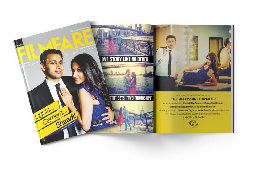 portfolio bollywood wedding magazine collection 3