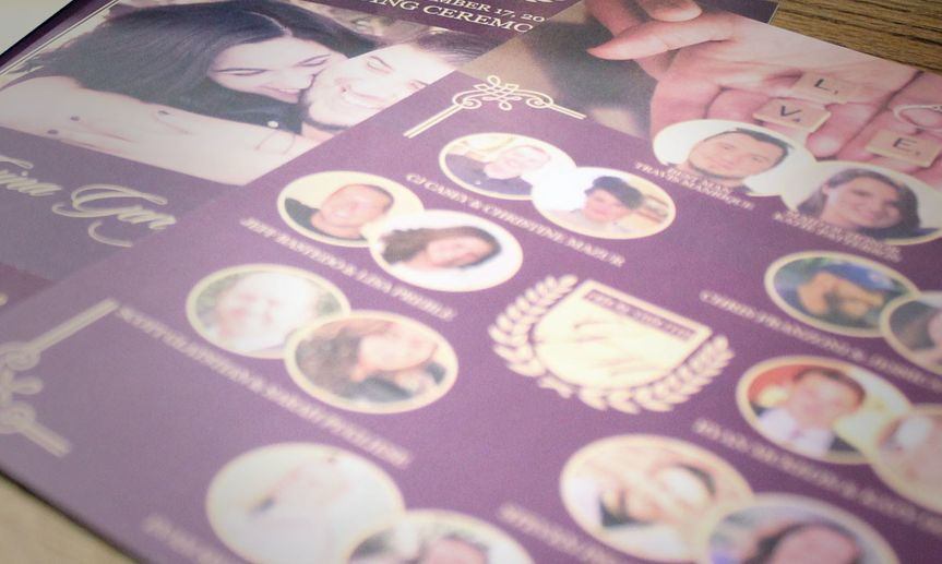 game of thrones wedding purple gold 4