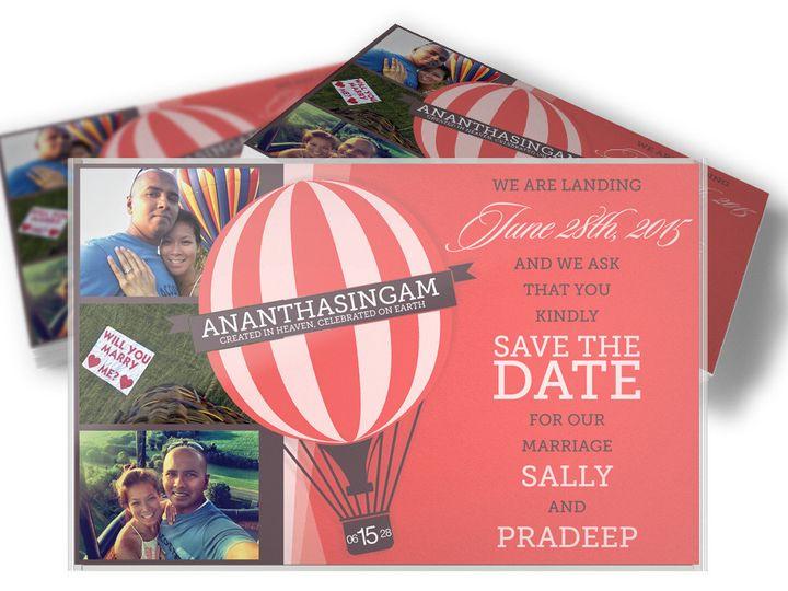 Tmx 1416335999077 Screen Shot 2014 11 18 At 1.38.27 Pm West Long Branch wedding invitation