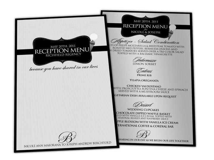 Tmx 1416340605010 Screen Shot 2014 11 18 At 2.55.43 Pm West Long Branch wedding invitation