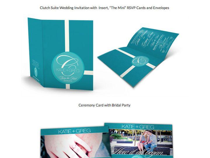 Tmx 1416342459830 Screen Shot 2014 11 18 At 3.26.18 Pm West Long Branch wedding invitation