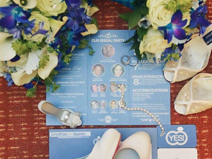 Tmx 1477758747187 Portfolio Gramercy Trinity Trifold Wedding Invitat West Long Branch wedding invitation
