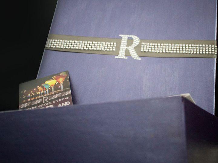Tmx 1477758842927 Portfolio Purple Sealed With Love Wedding Perona F West Long Branch wedding invitation