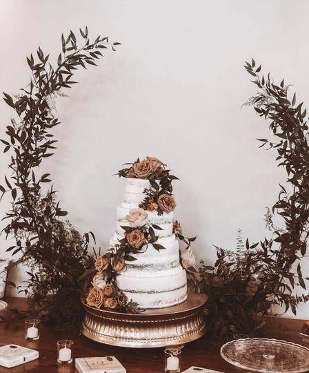 Fredericksburg, TX Wedding