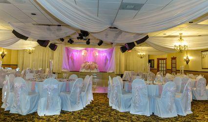 Celebration Ballrooms Venue Hialeah Fl Weddingwire