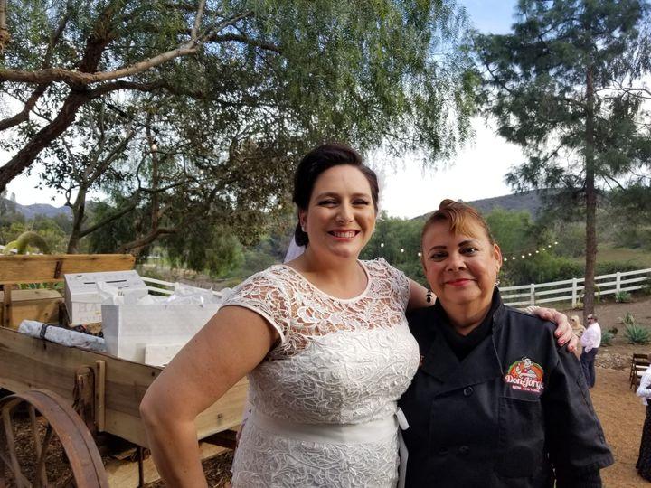 Lupita & The Bride