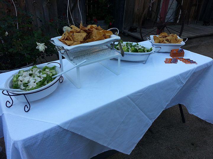 Tmx 1454704060611 4 Chula Vista, CA wedding catering