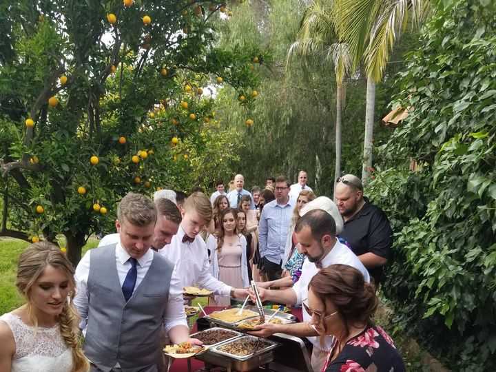 Tmx Elegant Wedding Catering From Tacos Don Jorge 2018 51 721769 San Diego, CA wedding catering