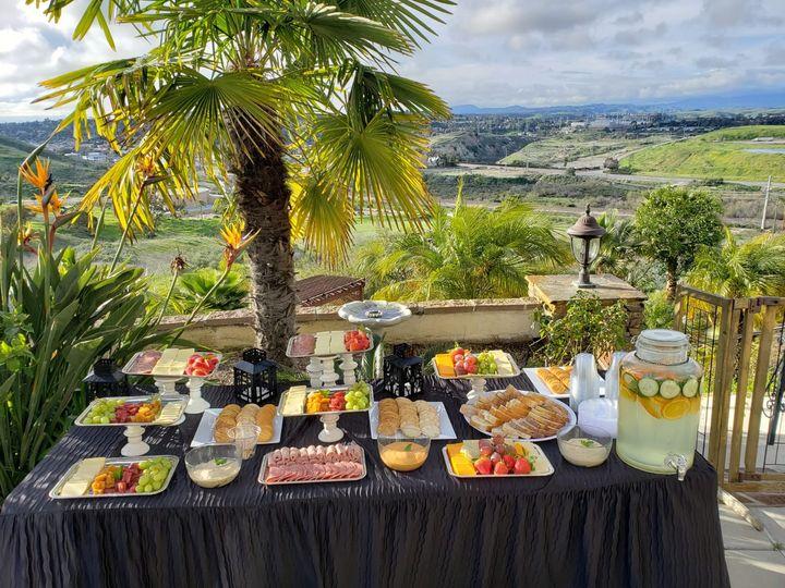 Tmx Img 20190303 Wa0039 51 721769 158207068198810 San Diego, CA wedding catering