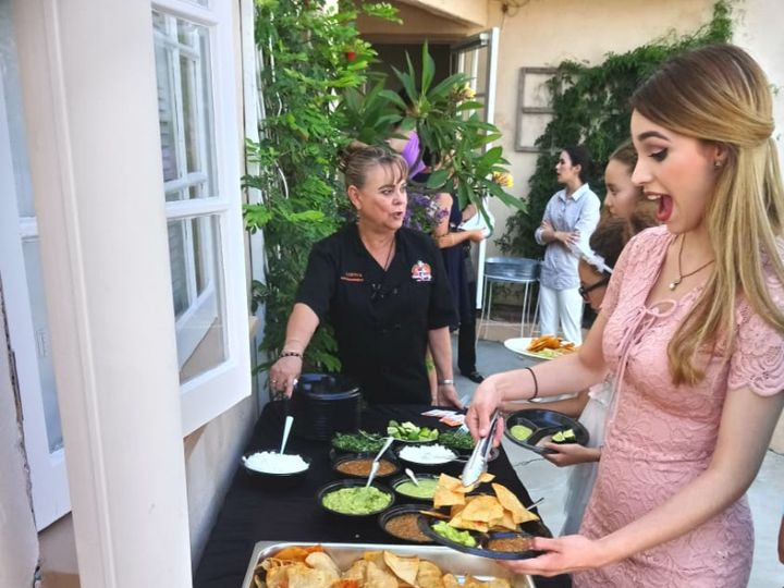 Tmx Taco Cart Catering For Party From Tacos Don Jorge 2018 51 721769 San Diego, CA wedding catering