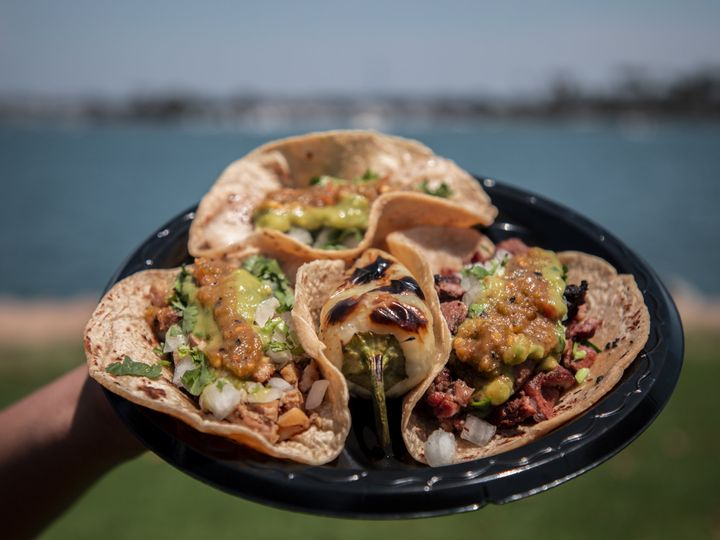 Tmx Tacos Ready To Eat From Tacos Don Jorge 51 721769 San Diego, CA wedding catering
