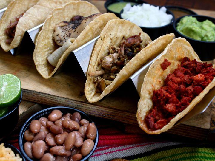 Tmx Tacos To Prepare From Tacos Don Jorge 2018 51 721769 Chula Vista, CA wedding catering