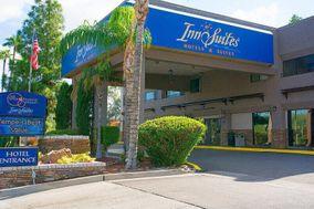 Hotel Tempe Phoenix Airport InnSuites