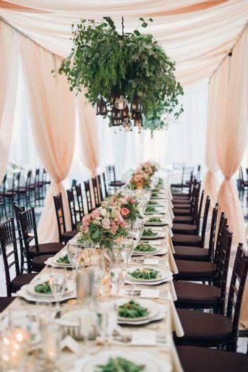 Carolina's Luxury Event Rental