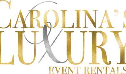 Carolina Luxury Event Rentals & Florals