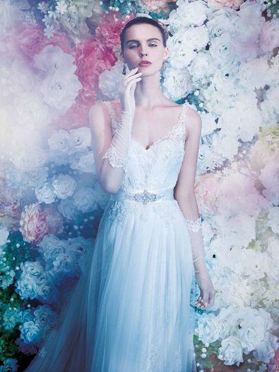 Annasul Y Imogen Designer Gown