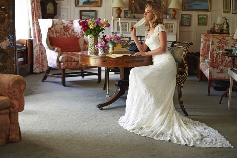 Stephanie Allin Designer Dress