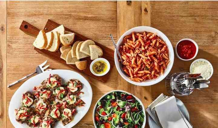 Carrabba's Italian Grill - Katy